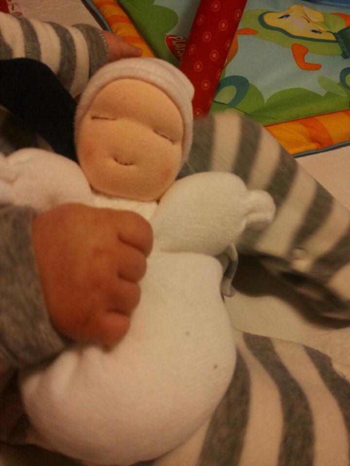 La bambola di Vassilissa