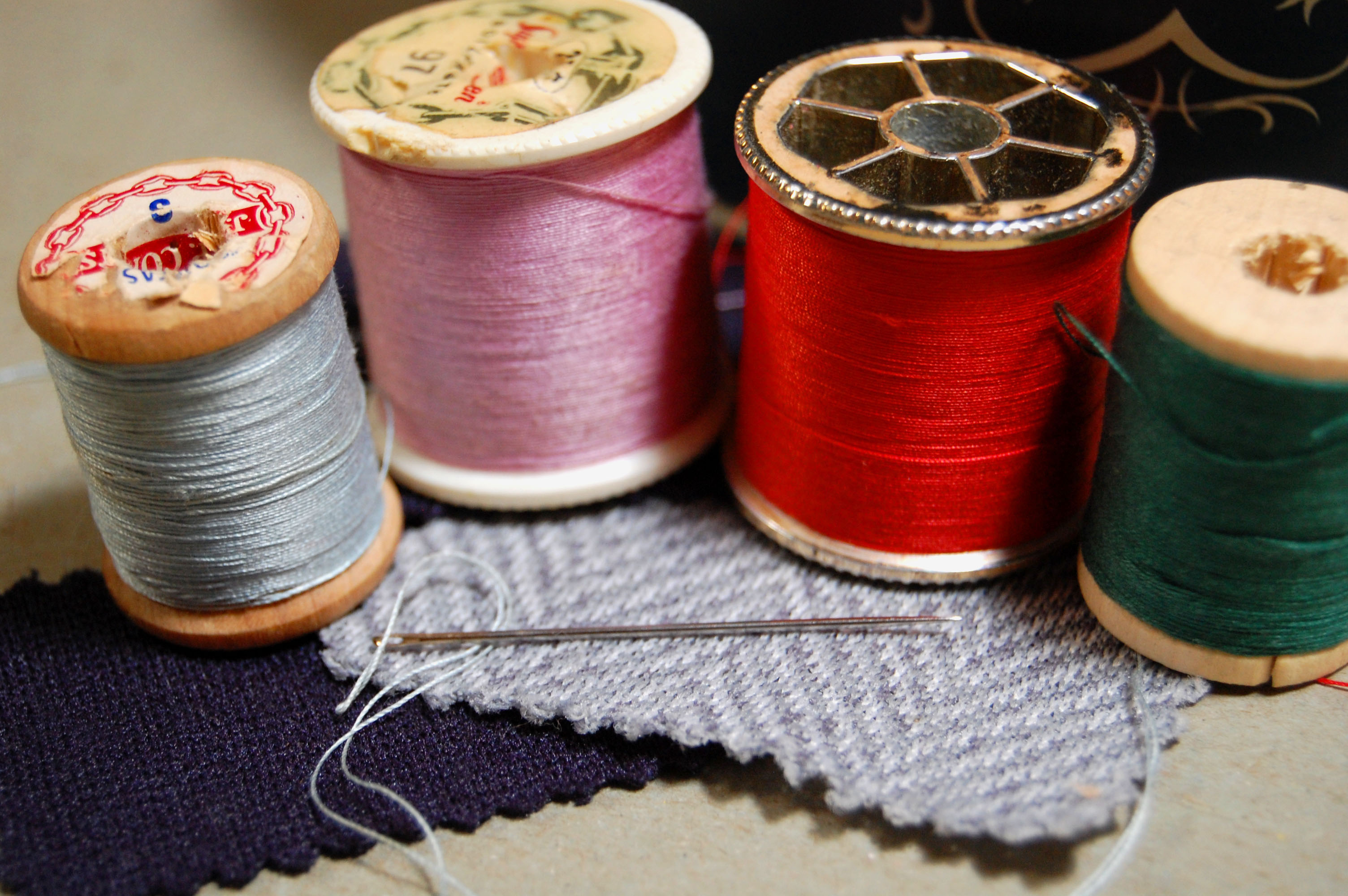 Ti insegno a cucire… online!