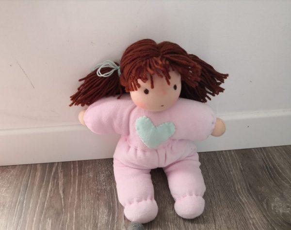 La tua AbbracciaMimì bambola