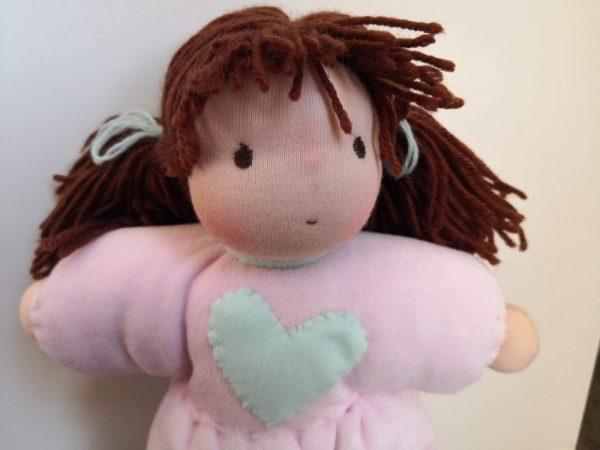 La tua AbbracciaMimì doll