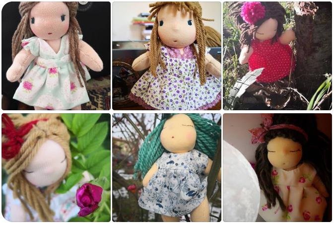 La tua bambola: un mistero che solo tu puoi svelare